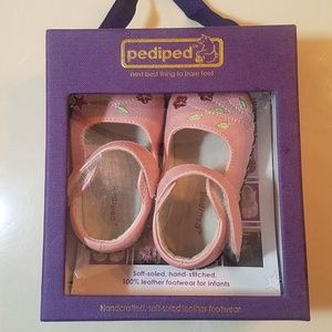 Pediped baby shoes 6-12 months